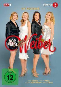 Vorstadtweiber - Staffel 5