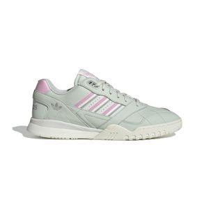 adidas A.R. Trainer Mode-Sneakers Grün D98156