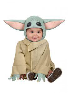 Kostüm Zubehör The Child SW The Mandalorian Karneval Fasching Gr. I