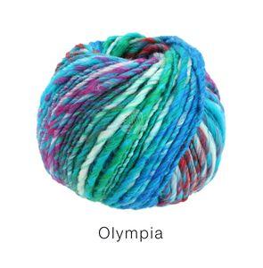 Lana Grossa - Olympia - Fb. 94 100 g