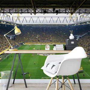 A.S. Création Vlies Fototapete Fußball  BVB Fan Choreo DD119011  Designwalls 2.0