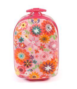 Bouncie Trolley Flowers