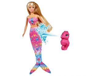 Simba Toys Steffi Love Magic Mermaid