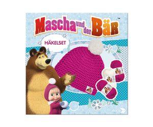 """Noris Spiele Mascha und der Bär - """"Mascha""""; 606311498"""