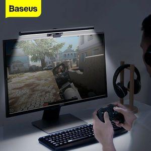Baseus Computer Monitor Licht LED Schreibtisch Leselampe Einstellbare Tischlampe