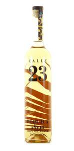 Calle 23 Anejo Tequila 0,7l, alc. 40 Vol.-%, Tequila Mexico