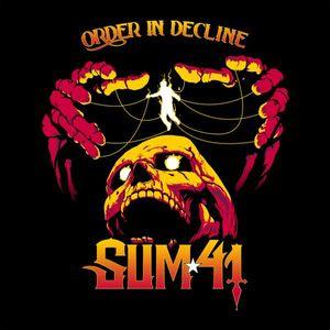 Sum 41 - Order In Decline -   - (CD / Titel: H-P)