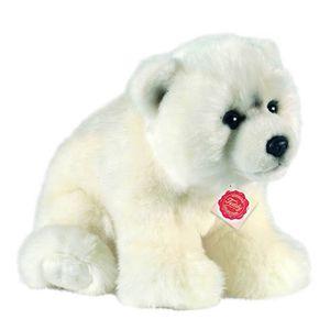 Eisbär, 25cm, Plüsch, 1Stück