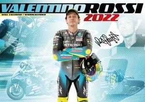 Valentino Rossi 2022