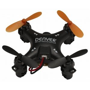 Denver DRO-120 Nano Drone - 13,7 x 9,7 x 4,5 cm