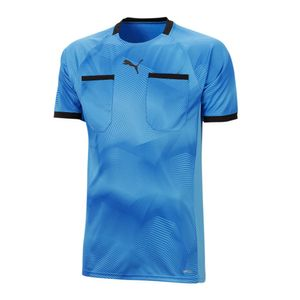 PUMA Schiedsrichter Trikot bleu azur XL