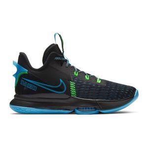 Nike Schuhe Lebron Witness V, CQ9380004, Größe: 45,5