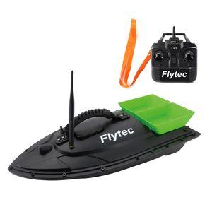 RC Boot Flytec 2011-5 Fish Finder 1,5 kg Laden Fernbedienung Fischerköder Boot RC Boot KIT Version DIY Boot Fischerköder Boot