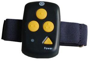 Geemarc SH220 vibrierendes Armband zur Benutzung des SH200 (Navigations-, Orientierungs und/oder Informationssystem für Menschen mit geringen Lese- oder Orientierungskompetenzen)