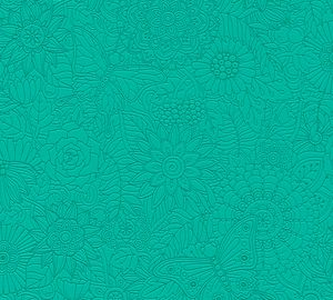 A.S. Création Vliestapete Club Tropicana Tapete grün metallic 10,05 m x 0,53 m 358163 35816-3