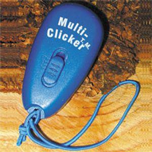klick-Trainer Multi-Clicker blau