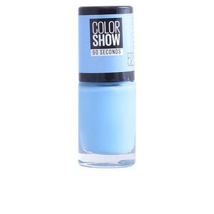 Maybelline Colorshow 60 Seconds Nail Lacquer 052 It S A Boy  One Size