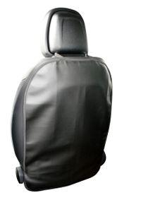Rückenlehnenschutz Kinder Auto Rücklehnenschutz Rücksitzschoner KFZ 69x48 cm KFZ