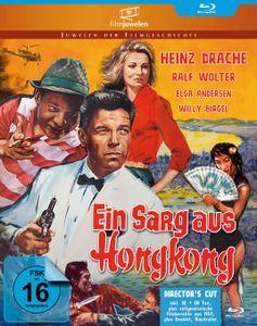 Ein Sarg aus Hongkong - Filmjuwelen (ungekürzte