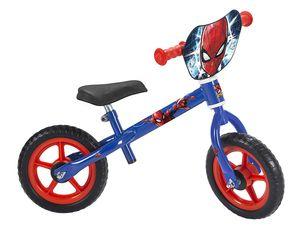 Spider-Man 10 Zoll Jungen Blau/Rot