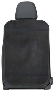 KidsExperts Rückenlehnenschutz Blacky XL ca. 45 x 65 cm schwarz, 12545