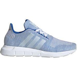 Adidas Originals Swift Run Junior Blue / Footwear White / Blue EU 38
