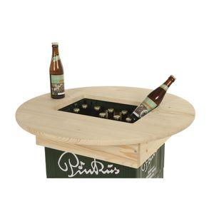 Fun Star Bierkasten-Tischaufsatz, 378525