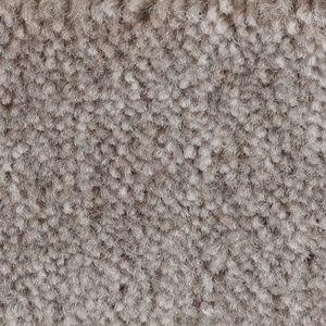 Teppichboden, Auslegware, Meterware, 500 cm x 300 cm, beige/ natur, Schlinge