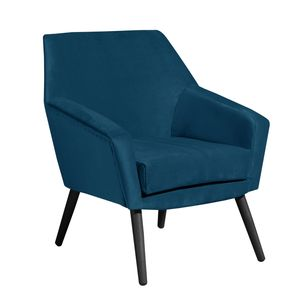 Max Winzer Alegro Sessel - Farbe: braun - Maße: 67 cm x 71 cm x 81 cm; 2874-1100-2044201-F09