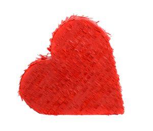 Pinata Herz für besondere Anlässe befüllbar Rot - geeignet für Hochzeit oder Geburtstag, Sets wählen:Herz