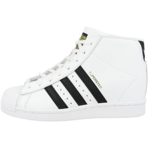 Adidas Sneaker mid weiss 40