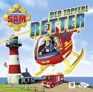 Feuerwehrmann Sam - Der tapfere Retter
