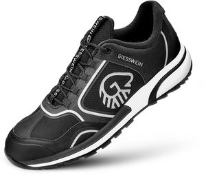 Giesswein Wool Cross X Shoes Herren black Schuhgröße EU 41