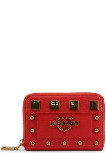 Love Moschino - Accessoires - Geldtaschen - JC5651PP0BKO-0500 - Damen - Rot