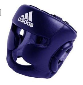 adidas Kopfschutz Response blau Größe XXS