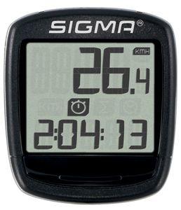 """SIGMA Fahrrad Computer """"BC 500"""" 5 Funktionen"""