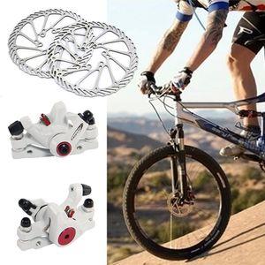 Fahrrad Scheibenbremse G3 Bremsscheibe Scheibe vorne&hinten MTB mechanische 16cm
