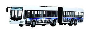 Dickie Toys Spielzeug-Bus City Express Bus