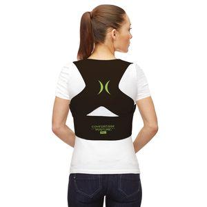 Comfortisse® Posture PRO - bringt Ihre Wirbelsäule in perfekte Haltung (Größe L/XL) Premium Rücken Geradehalter - Haltungstrainer zur Haltungskorrektur aus der TV Werbung