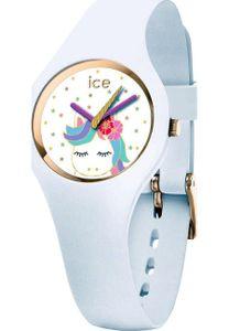 Ice-Watch 018421 Armbanduhr ICE Fantasia XS Einhorn Weiß