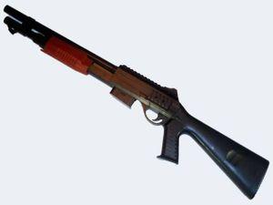 Kugelgewehr 65cm ab 14 Jahre
