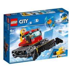LEGO® City Pistenraupe, 60222