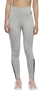 adidas Damen Fitness Training Leggings  Essentials Tape High Rise Tight grau, Größe:M