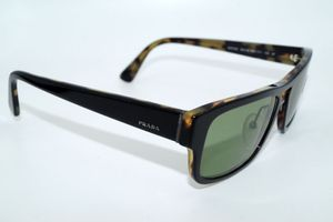 PRADA Sonnenbrille Sunglasses 0PR 05VS NAI7Y1 Polarized