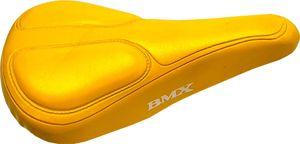 Grand Star sattel BMX Freestyle GS-605 26 x 15 cm gelb