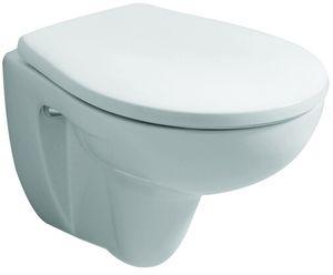 Keramag Renova Nr.1 Comprimo WC-Sitz mit Deckel - Pergamon - 571044068