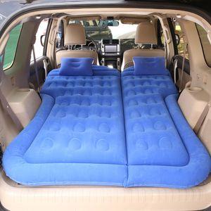Auto Aufblasbare Luftmatratze Universal SUV Auto Reise Isomatte Outdoor Camping Matte