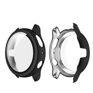 Schutzhülle für Samsung Galaxy Watch Active 2 (44 mm) Schwarz