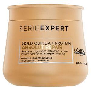 L'Oréal Professionnel Série Expert Absolut Repair Gold Maske 250 ml