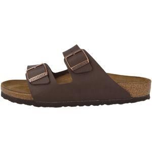 BIRKENSTOCK Arizona  Sandale Braun Schuhe, Größe:42